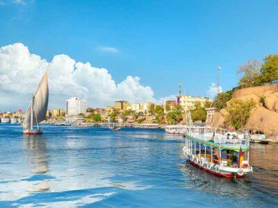 Aswan Tours From Hurghada
