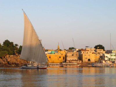 Aswan Day Tours